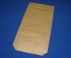 Papierové vrece hnedé trojvrstvové OL13 50x90/3N obr.
